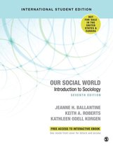 Our Social World - International Student Edition