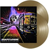 Where Do We Go From Here (Bronze Gold Vinyl)