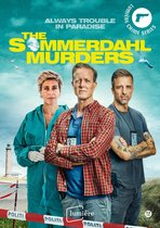 Sommerdahl Murders - Seizoen 1