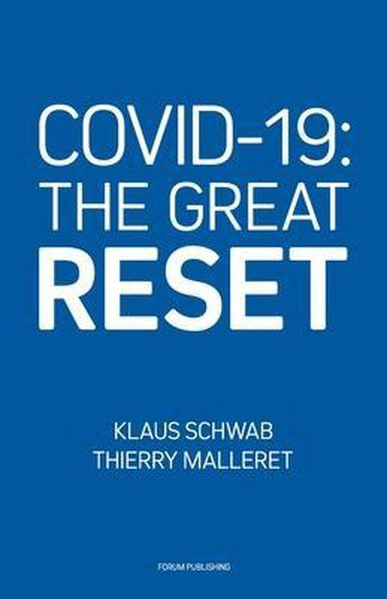 Boek cover Covid-19 van Thierry Malleret (Paperback)