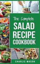 Salad Recipe Cookbook