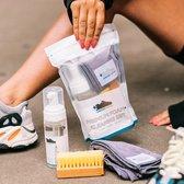 Sneaker Repair Cleaner Protector Foam+ Cleaning Kit - Schoonmaak set - Protect