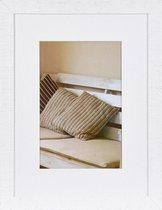Fotolijst - Henzo - Driftwood - Fotomaat 30x40 cm - Wit