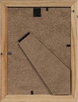 Fotolijst - Henzo - Artos - Fotomaat 13x18 cm - Zwart