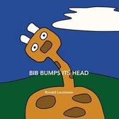 Bib bumps its head