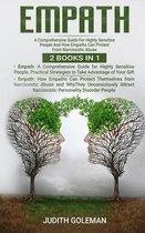 Empath: 2 Books in 1