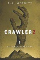 Crawlerz: Book 1