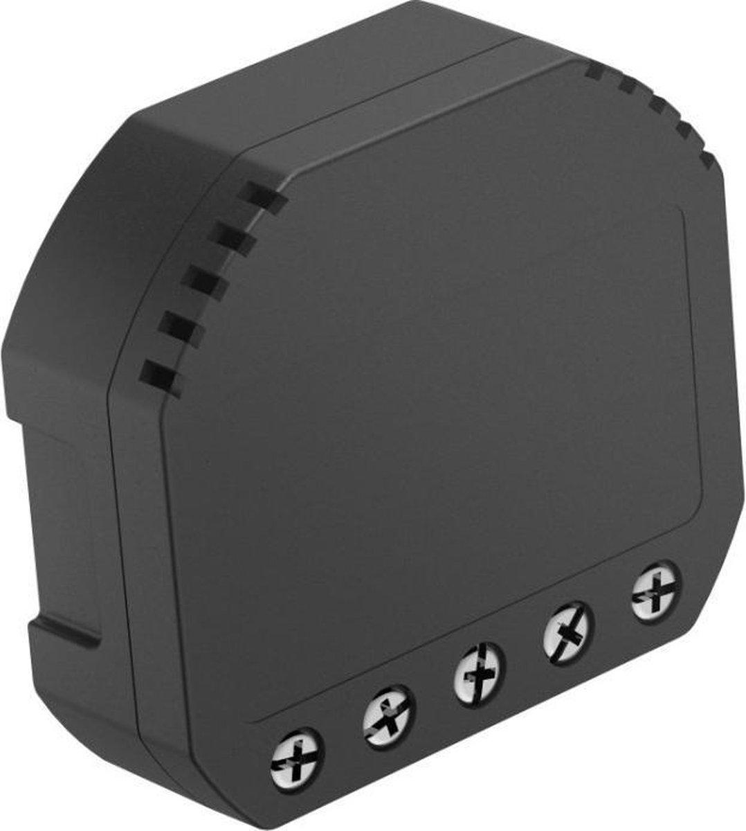 Hama WiFi-upgrade-switch Voor Lampen En Stopcontacten Inbouwmontage