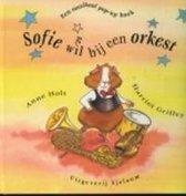 Sofie Wil Bij Een Orkest Pop Up