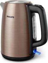 Philips Daily Collection HD9352/70 - RVS Waterkoker Koper Metallic