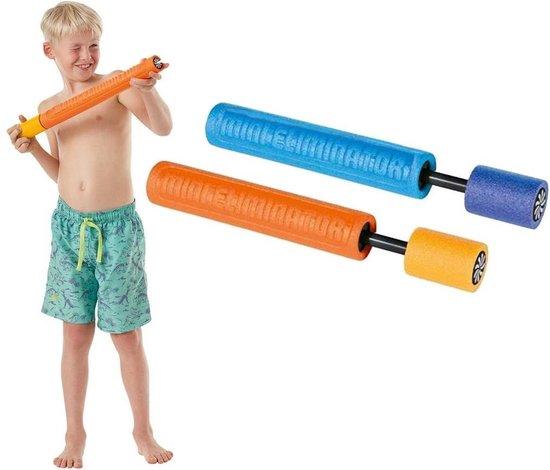 Afbeelding van het spel Summertime Foam Shooter 54cm in Display