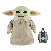 Star Wars The Mandalarion The Child Baby Yoda - Plush