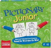 Pictionary Junior - Nederlands