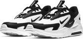 Nike Sneakers - Maat 39 - Unisex - wit/zwart