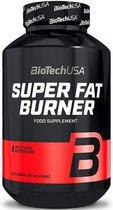 BioTech USA Super Fat Burner (120 tabs)