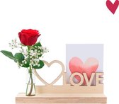 Valentijns cadeau   BloomLove   Uniek cadeau bezor