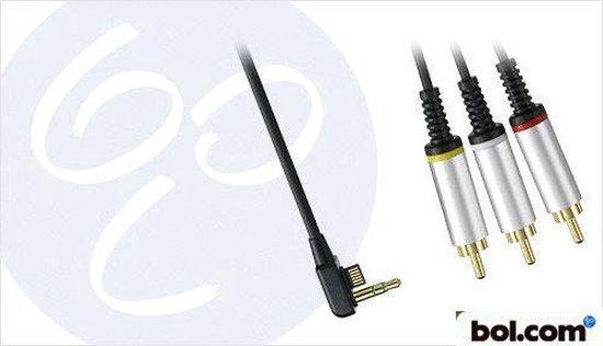 Av-Cable Psp Slim & Lite - Sony