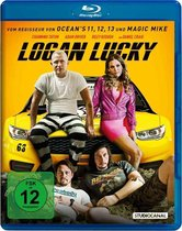 Blunt, R: Logan Lucky