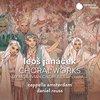 Janacek Choral Works