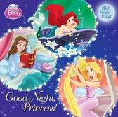 Good Night, Princess! (Disney Princess)