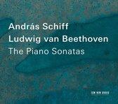 The Piano Sonatas - Complete Edition