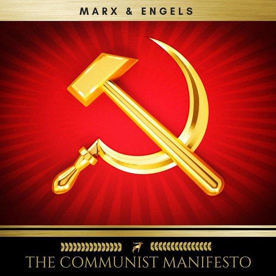 Afbeelding van The Communist Manifesto