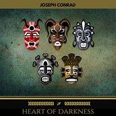 Heart Of Darkness (Golden Deer Classics)