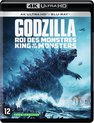 Godzilla: King of the Monsters (4K Ultra HD Blu-ray)