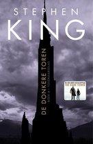 De donkere toren - Tovenaarsglas