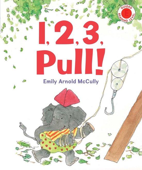 1, 2, 3, Pull!
