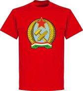 Hongarije 1953 T-Shirt - Rood - L