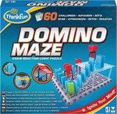 ThinkFun Domino Maze - Breinbreker