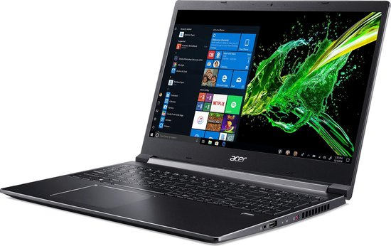 Acer Aspire 7 A715-74G-792U - Laptop - 15 inch