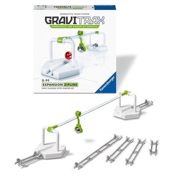 GraviTrax® Zipline Uitbreiding - Knikkerbaan