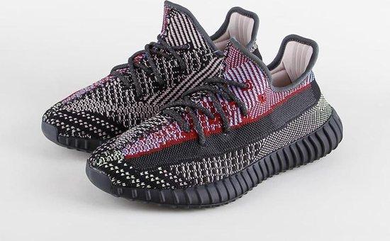 bol.com   Adidas Yeezy Boost 350 V2 Yechei Originals maat 36 ...