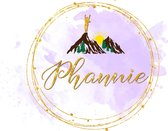 Phannie TJ Store Kast- & Ladebeveiliging