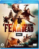 Fear The Walking Dead Seizoen 5 (Blu-Ray)