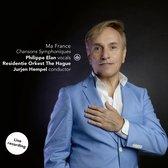 Ma France - Chansons Symphoniques