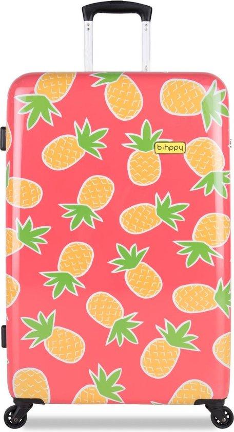 BHPPY - Pretty Pineapple - Reiskoffer (76 cm)