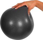 Pilates bal 21 - 23 cm | Zwart | Mambo Max | Gymnastiekbal | Yoga