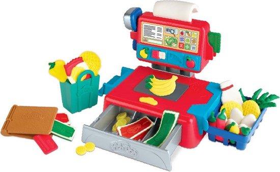 Play-Doh Kassa - Klei Speelset