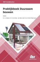 IBR Praktijkboeken  -   Praktijkboek Duurzaam bouwen