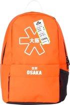 Osaka Compact Backpack - Tassen  - oranje - ONE