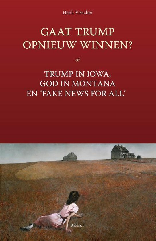 Gaat Trump opnieuw winnen? - Henk Visscher |