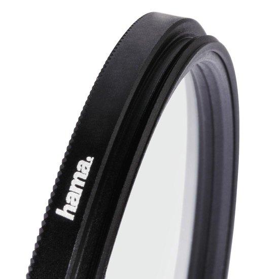 Hama UV Filter - Standaard Coating - 77mm