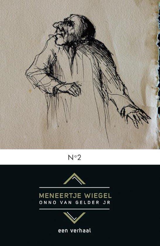 Meneertje Wiegel - Onno van Gelder Jr. |