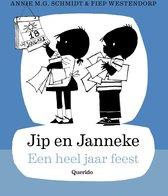 Jip en Janneke - Een heel jaar feest