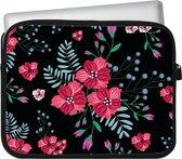 Tablet Sleeve Samsung Galaxy Tab S6 Wildflowers