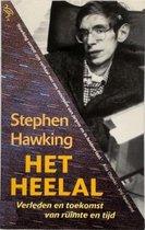 Heelal - Hawking
