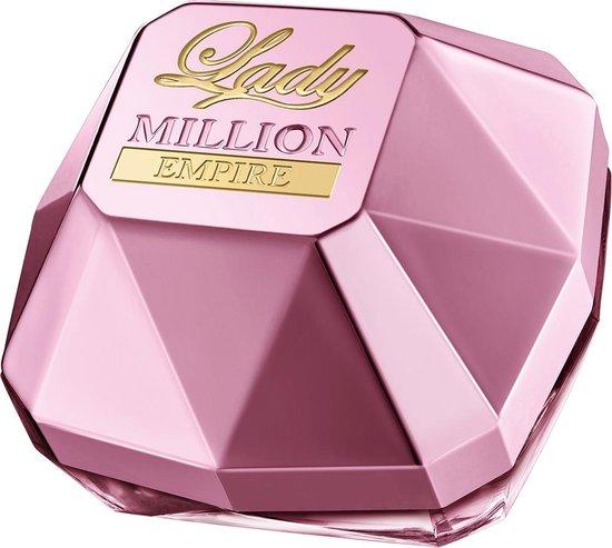 Paco Rabanne - Eau de parfum - Lady Million Empire - 30 ml